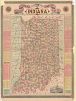 Image Collections Online - Indiana Historic Maps on illinois map, indiana water map, southern indiana map, indiana castles, indiana street, indiana relief map, indiana time map, indiana map with exit numbers, indiana on us map, wabash indiana map, northern indiana map, united states map, indiana locality map, arcadia indiana map, hotels downtown indianapolis indiana map, indiana atlas, indiana sports map, centerville indiana map, indiana state map, indiana regions map,