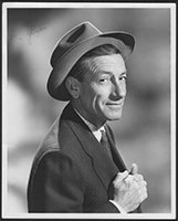 Hoagy Carmichael Collection