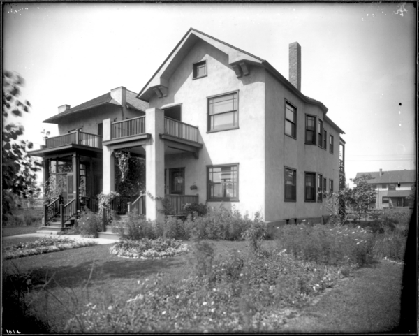 House, 440 Marshall St., Style 242, G.L. Co. 333