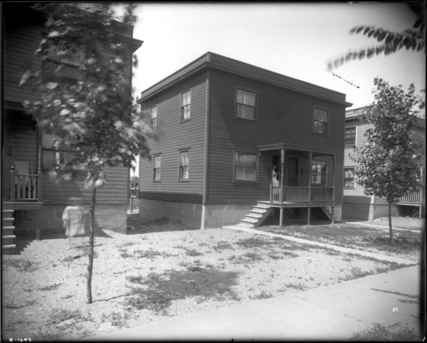 House, 564-6 Rhode Island Street, 50 Tenement House, G.L. Co. 369