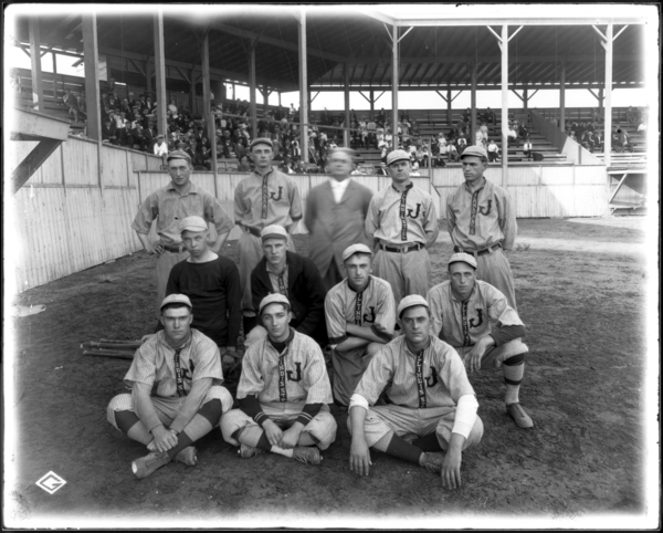 Joliet Steel Ball Team