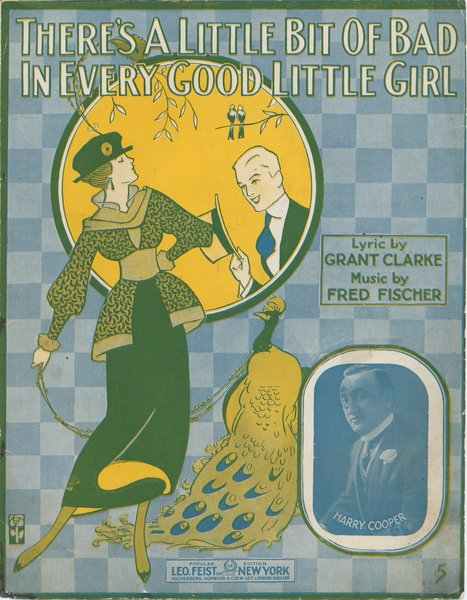 Image result for vintage images bad little girls